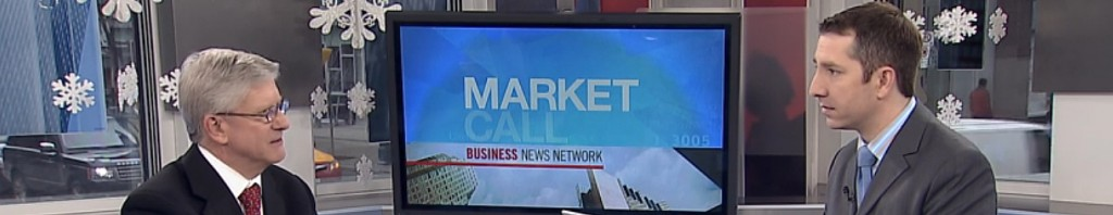 Michael Sprung's Market Outlook BNN Market Call