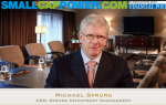Michael Sprung Interviewed by Mark Thorburn of SmallCapPower