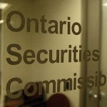 Ontario Securities Commission roundtable best interest duty investments advisors