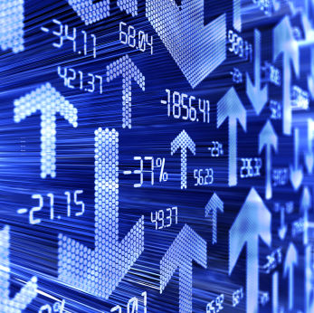 ETF, Exchange Traded Funds