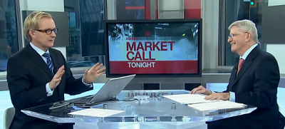 Michael Sprung Mark Bunting BNN Market Call Tonight