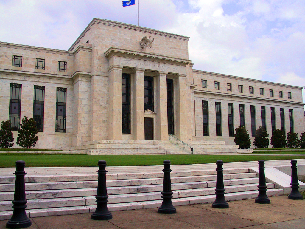 Market Commentary Federal Reserve interest rates September