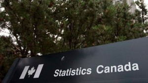 Statistics Canada economy strongest pace of growth