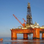 Talisman Energy North Sea Transocean Winner