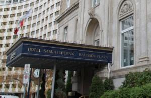 Temple Hotels Inc (TSE:TPH) to buy Hotel Saskatchewan in downtown Regina