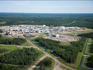 Cenovus to improve Foster Creek's SOR ratio in 2014