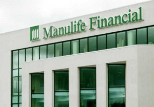 Manulife $350 million gain from sale of Taiwan-based insurance operations in December