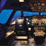 CAE Inc contracts worth $140m company supply training systems and services around the globe.