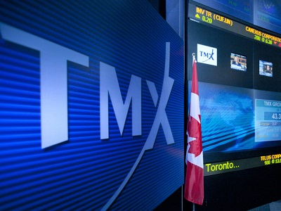 TMX operating expenses jump 13% $118 million