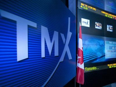TMX operating expenses jump 13% $118 million