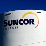 Stockwatch Suncor Energy Inc drop net income