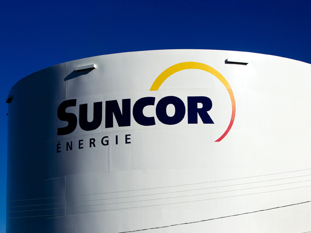 Suncor Energy Proceed Growth Projects