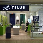 Stockwatch - TELUS