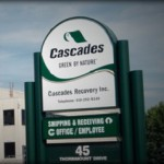 Stockwatch Cascades Solar Power Kingsey Falls
