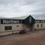 Stockwatch - Northern Store, Baker Lake, Nunavut - North West Company Canada oldest retailers