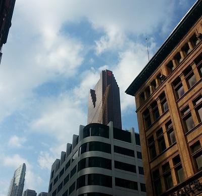 Scotiabank raised quarterly dividend