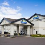 Stockwatch Temple Hotels Days Inn North Thunder Bay