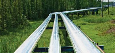 TransCanada  long-term deal gas producers