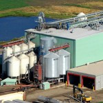 Stockwatch Alliance Grain Traders Saskcan Pulse Trading Main Plant