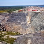 Goldcorp Porcupine Mine