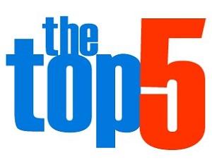 Top 5 Investing Principles