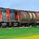 Stockwatch - Canadian National Railway fine