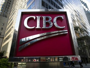 Stockwatch - Canadian Imperial Bank of Commerce 5% rise third quarter profit