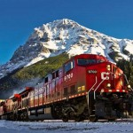 Stockwatch - Canadian Pacific CSX merger North America's largest railroad operators unite