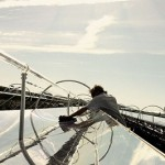Stockwatch Cascades solar thermal firm Rackam solar park Quebec