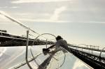 Stockwatch – Cascades Completes $1m Green Energy Development
