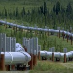 Stockwatch TransCanada sell stake Bison Pipeline