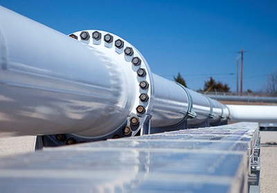 TransCanada ABB Energy East Pipeline