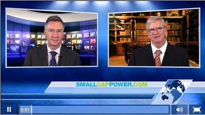 SmallCapPower.com Interview ceasing quantitative easing underlying economies strong enough stand