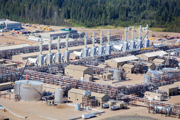 Cenovus Energy Cuts Capital Spending