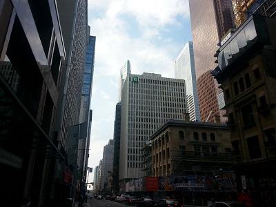 TD Bank Reports Profit Rise