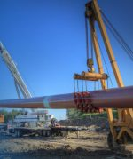 Inter Pipeline Posts Record Oil Volume
