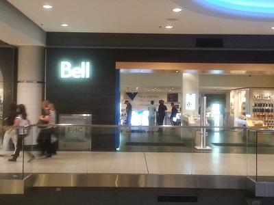 BCE Manitoba Telecom purchase