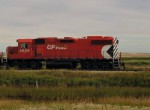 Canadian Pacific Railway CEO adamant railway consolidation will still happen