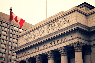Bank of Montreal cuts prime lending rate pay US$16 million lawsuit