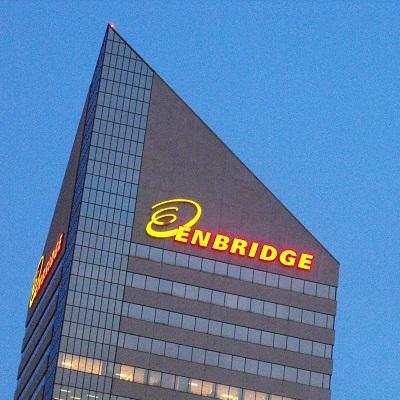Enbridge Inc (TSE:ENB) Sprung Investment Managment