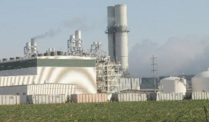 TransCanada Ironwood Power Plant acquisition
