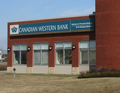 Canadian Western Bank Maxium Group acquisition