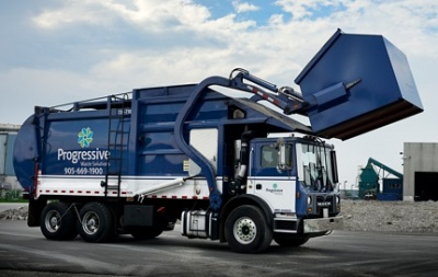 Progressive Waste Solutions Waste Connections