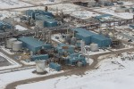 Suncor secures Canadian Oil Sands deal