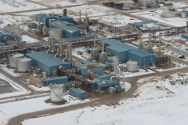 Suncor Energy COS