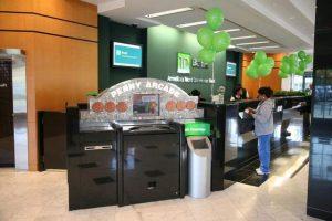 TD Bank retires Penny Arcade