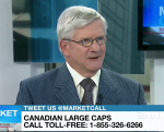 Canadian Stock Picks — Michael Sprung on BNN Marketcall