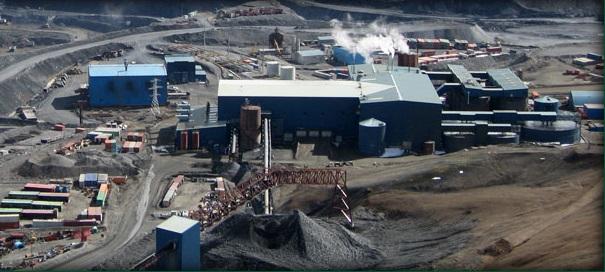 TSE-CG - Centerra Gold lower risk Thompson Creek acquisition