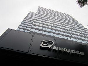 Enbridge Inc TSE:ENB Spectra Energy merger approved