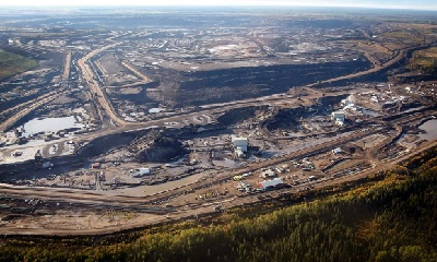 Teck TSE:TECK.B Suncor TSE:SU cost estimate Fort Hills oil sands project